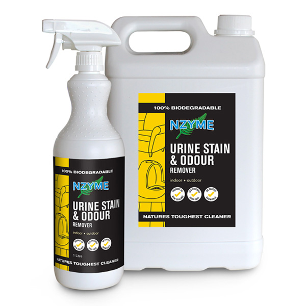 Urine Stain Amp Odour Remover Nzyme
